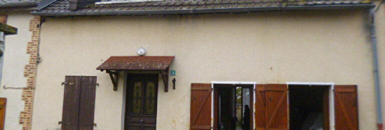 Achat Maison 3 pièces à Lappion
