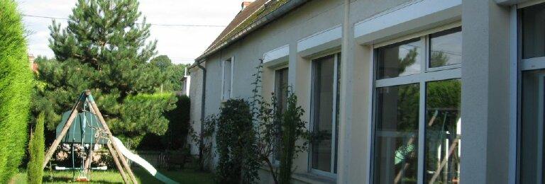 Achat Maison 7 pièces à Nouvion-le-Vineux