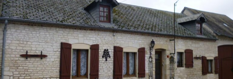 Achat Maison 5 pièces à Lappion
