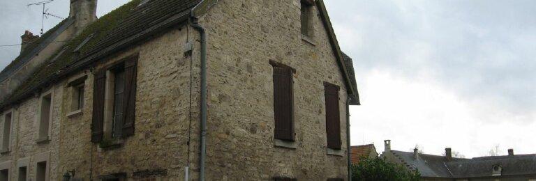 Achat Maison 3 pièces à Bruyères-et-Montbérault