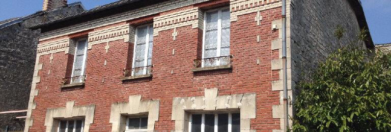 Achat Maison 9 pièces à Chevregny