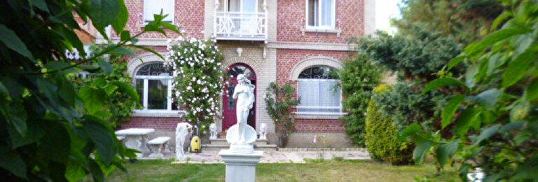 Achat Maison 8 pièces à Mons-en-Laonnois