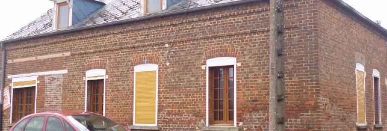 Achat Maison 5 pièces à La Ferté-Chevresis