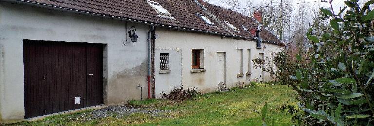 Achat Maison 6 pièces à Saint-Erme-Outre-et-Ramecourt