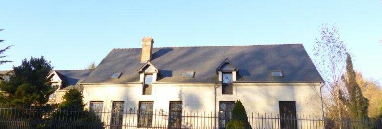Achat Maison 8 pièces à Merlieux-et-Fouquerolles