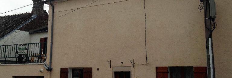 Achat Maison 4 pièces à Laon