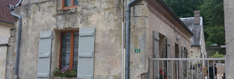 Achat Maison 4 pièces à Bourguignon-sous-Montbavin