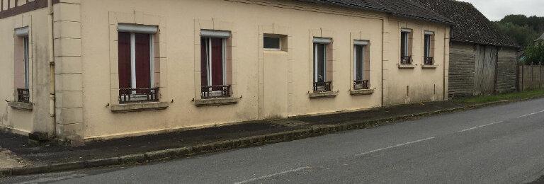 Achat Maison 5 pièces à Monceau-le-Neuf-et-Faucouzy