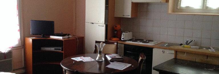 Achat Appartement 1 pièce à Laon