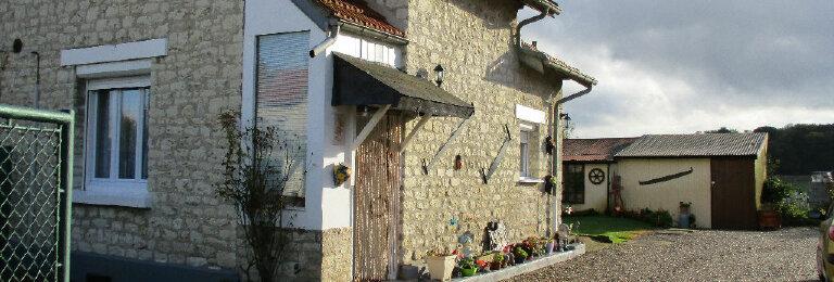 Achat Maison 3 pièces à Goudelancourt-lès-Berrieux