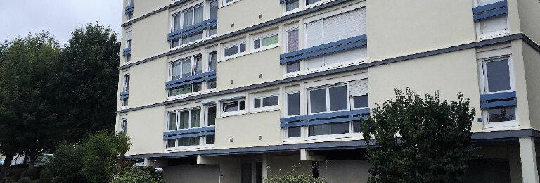 Achat Appartement 4 pièces à Laon