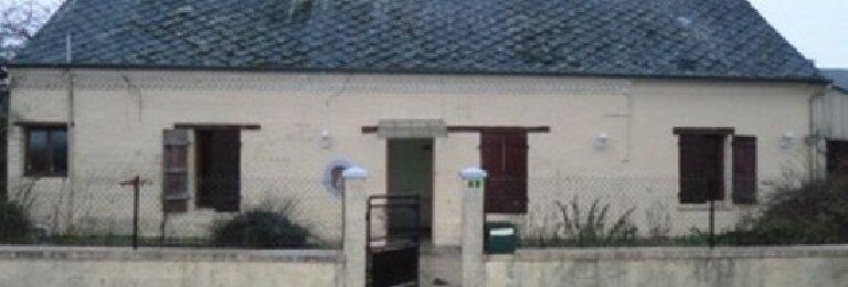Achat Maison 4 pièces à Bois-lès-Pargny