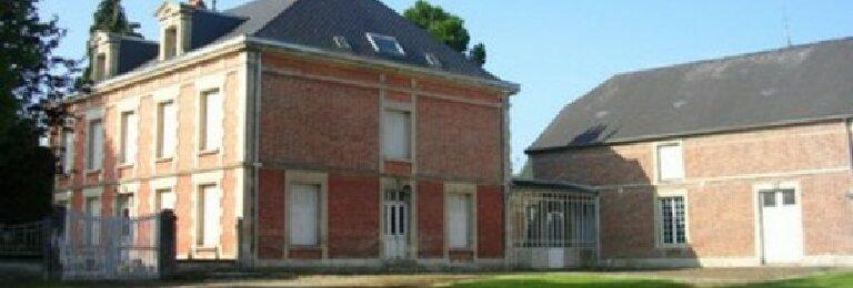 Achat Maison 14 pièces à Saint-Erme-Outre-et-Ramecourt