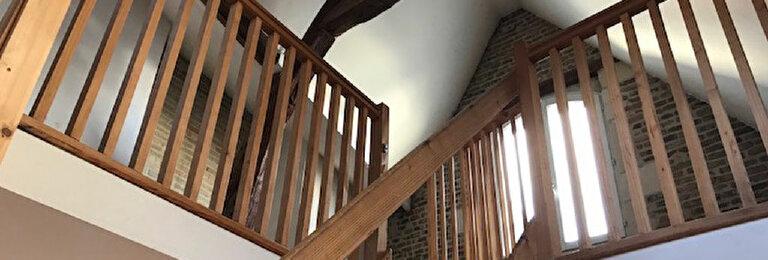 Achat Appartement 3 pièces à Laon
