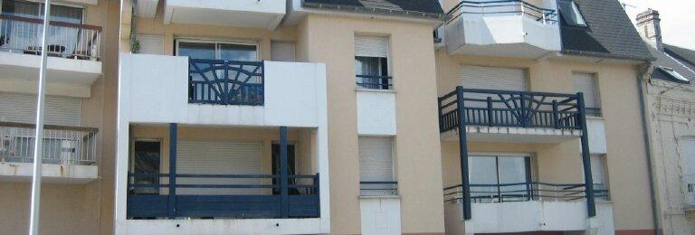 Location Appartement 1 pièce à Berck