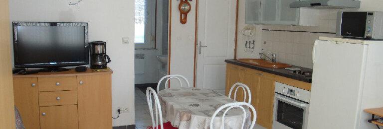 Achat Appartement 1 pièce à Berck