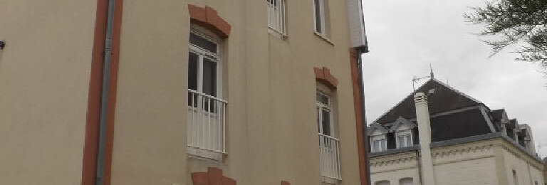 Achat Appartement 3 pièces à Berck