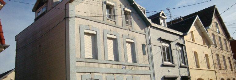 Achat Appartement 4 pièces à Berck