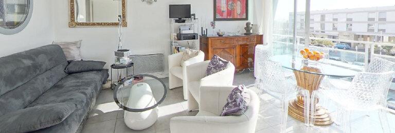 Achat Appartement 2 pièces à La Grande-Motte