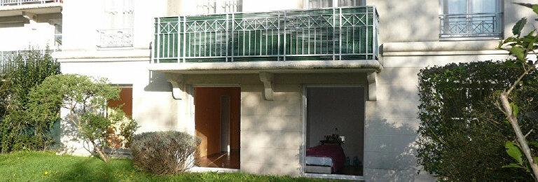 Achat Appartement 4 pièces à Bussy-Saint-Georges
