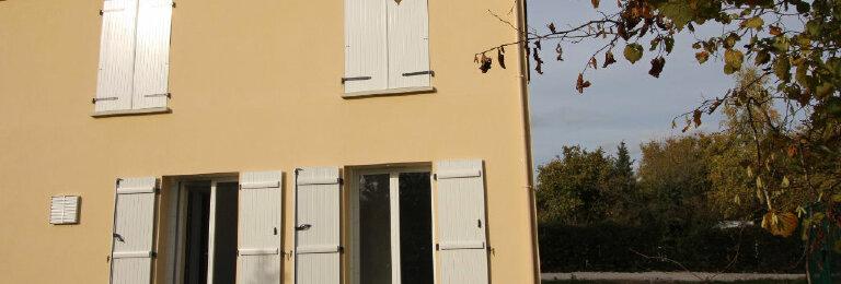 Achat Maison 4 pièces à Corbeil-Essonnes
