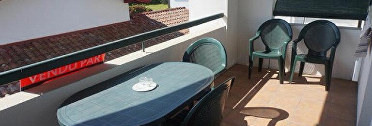 Achat Appartement 2 pièces à Ustaritz