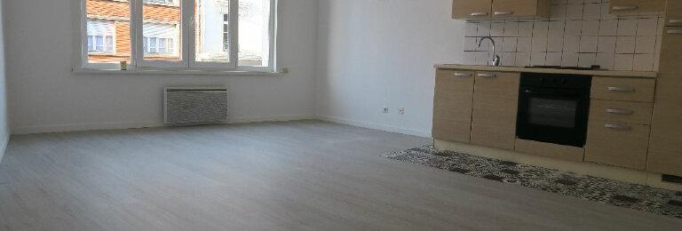 Achat Appartement 2 pièces à Armentières