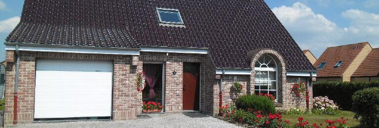 Maison Hazebrouck 125 m² T-5 à vendre, 249 000 €   ORPI