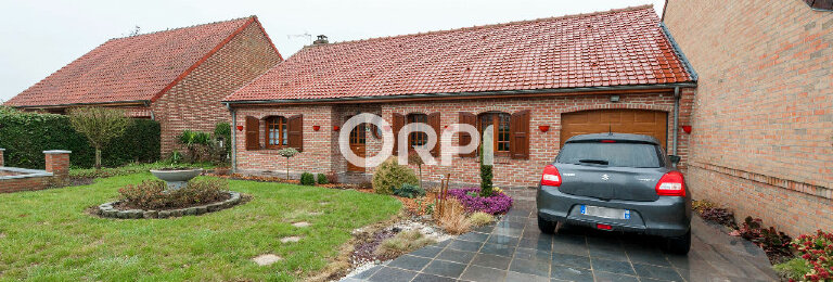 Maison Hazebrouck 100 m² T-4 à vendre, 254 800 €   ORPI
