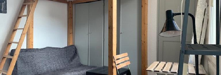 Location Appartement 1 pièce à Aix-en-Provence