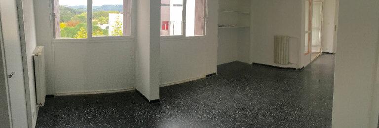 Achat Appartement 4 pièces à Aix-en-Provence