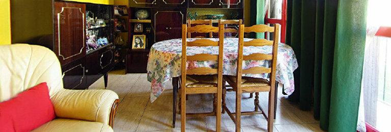 Achat Appartement 3 pièces à Aix-en-Provence