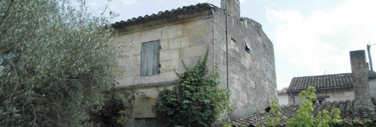 Achat Maison 5 pièces à Pomerol