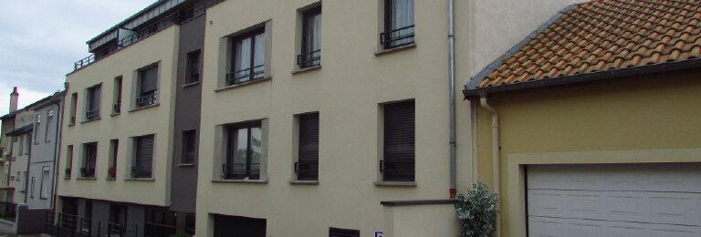 Location Appartement 3 pièces à Essey-lès-Nancy