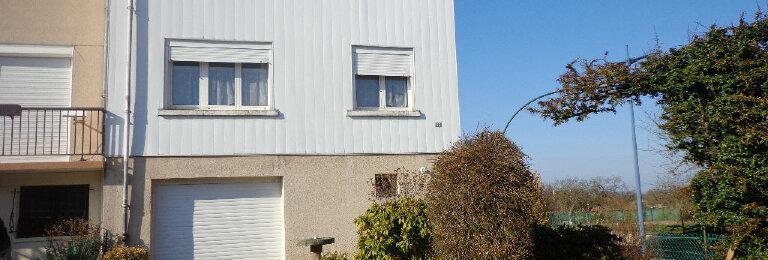 Achat Maison 5 pièces à Heillecourt