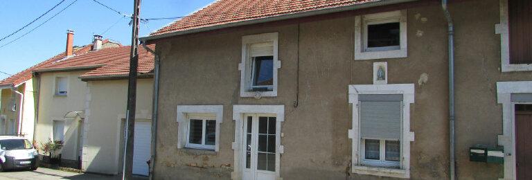 Achat Maison 8 pièces à Bouxières-aux-Chênes