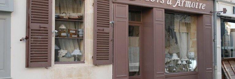 Achat Local commercial  à Saint-Martin-de-Ré