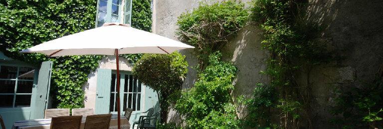 Achat Maison 5 pièces à Saint-Martin-de-Ré