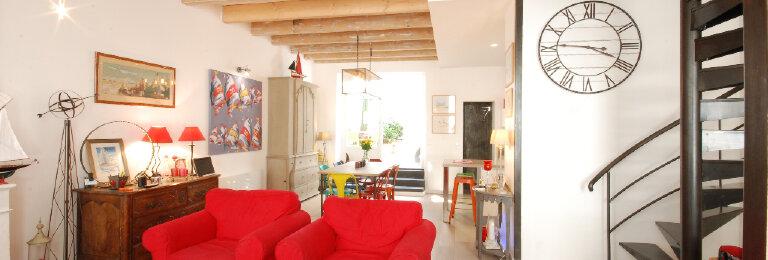 Achat Maison 6 pièces à Saint-Martin-de-Ré