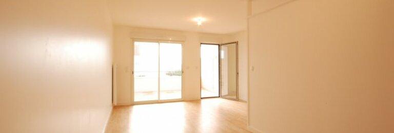 Location Appartement 1 pièce à La Rochelle