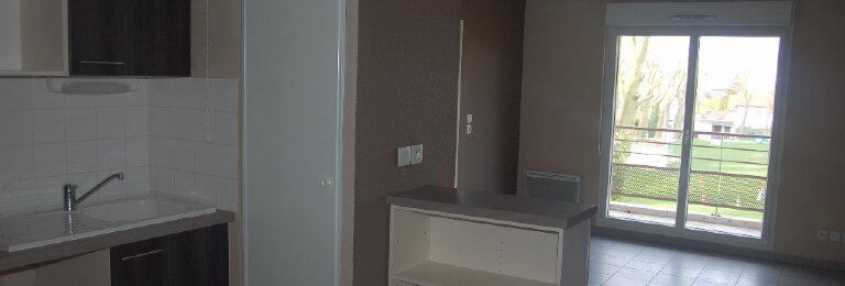 Location Appartement 2 pièces à Sains-en-Gohelle