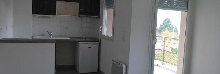 Location Appartement 3 pièces à Sains-en-Gohelle