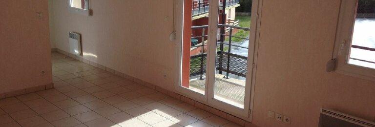 Location Appartement 2 pièces à Beuvry