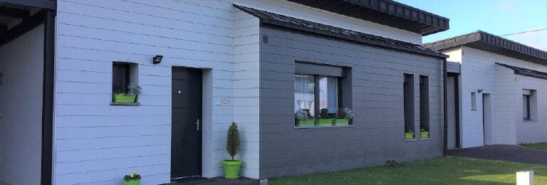 Location Maison 4 pièces à Béthune