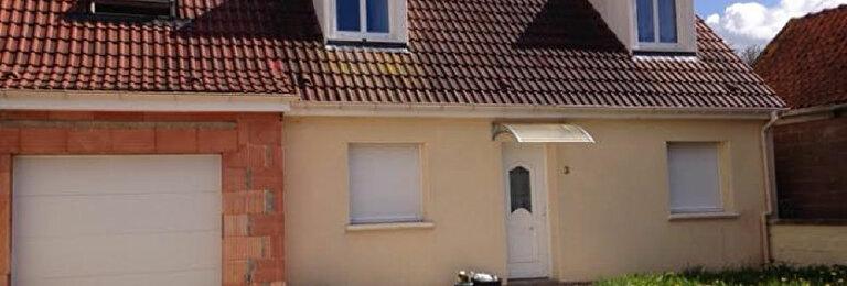 Achat Maison 6 pièces à Lozinghem