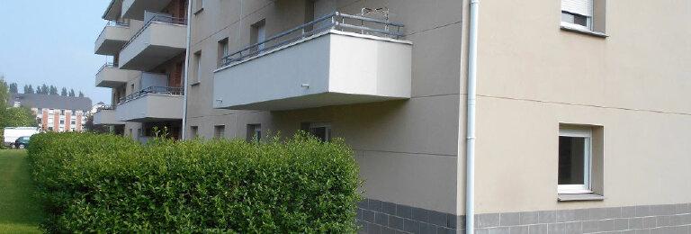 Location Appartement 3 pièces à Verquin