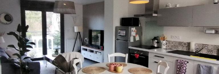 Location Appartement 3 pièces à Béthune