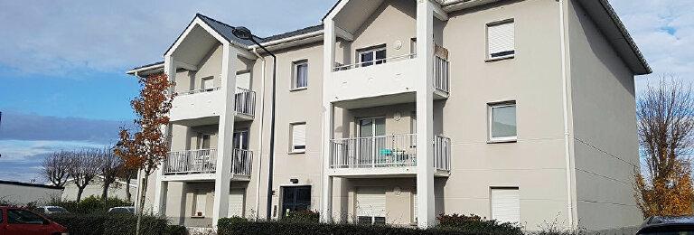 Location Appartement 2 pièces à Verquin