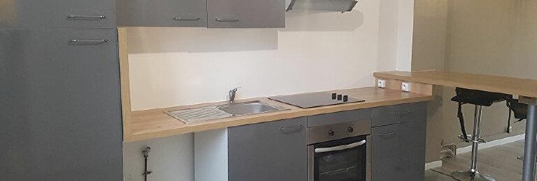 Location Appartement 3 pièces à Lillers