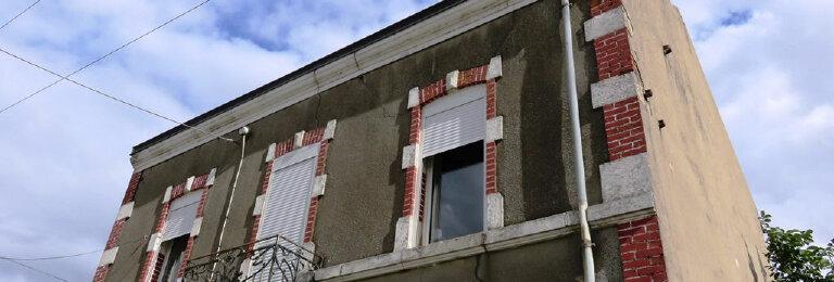 Achat Maison 5 pièces à Landres